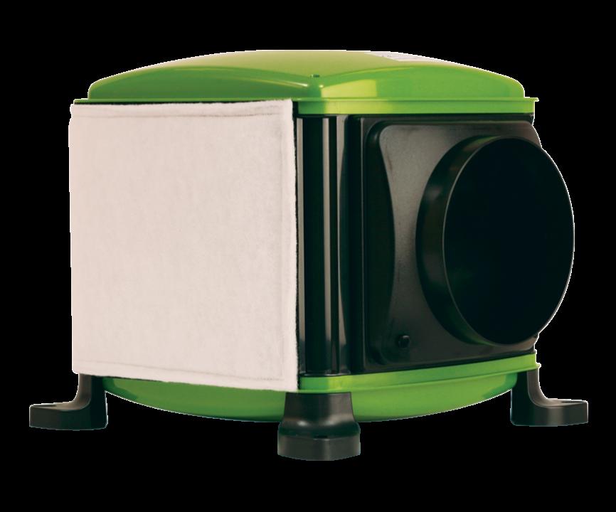 Piv Loft Mounted Unit Positive Input Ventilation