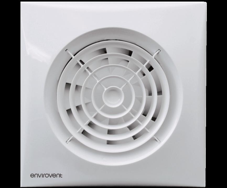 Silent 100 Extractor Fan Wc, Most Quiet Bathroom Fan