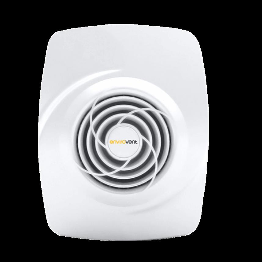 Filterless Extract Fan | Bathroom & Kitchen Extractor Fan