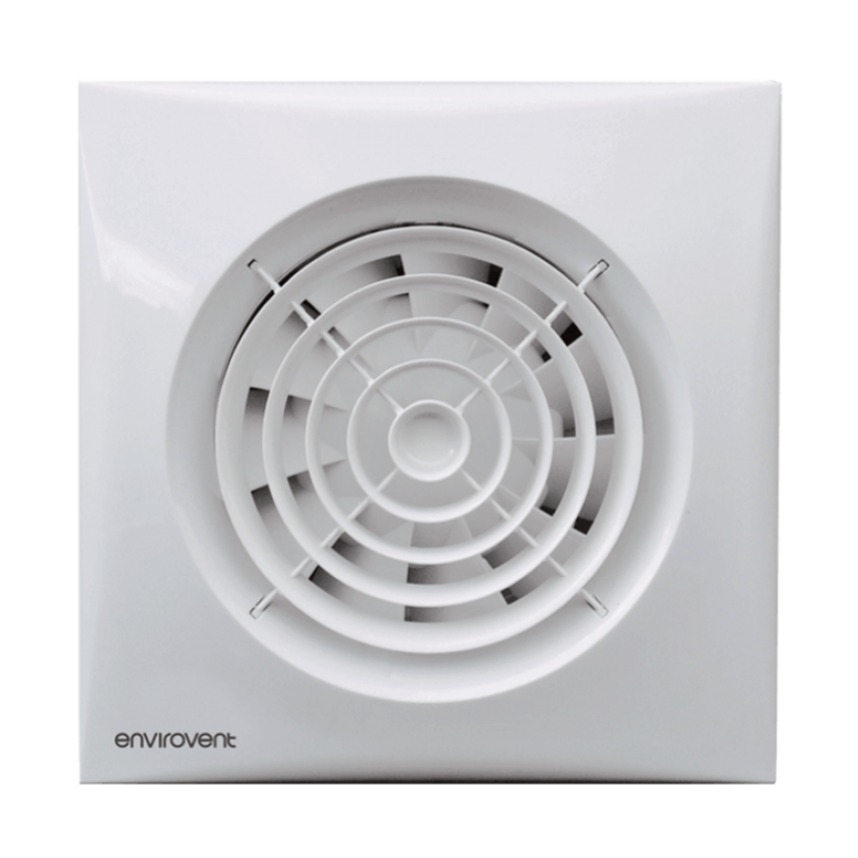 Awesome Silent 100 Silent Extractor Fan Wc Bathroom Fan Home Interior And Landscaping Dextoversignezvosmurscom
